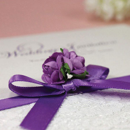 Love each other - Purple Ribbon