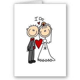婚禮的準備程式:  18  - 12個月前