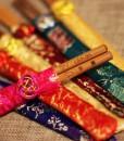 Engraved Chopsticks – Natural Bamboo Chopsticks_5