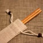 Engraved-Chopsticks-Natural-Wooden-Chopsticks(Light-Brown)_with_Linen-pouch_1