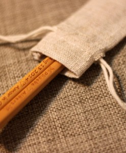 Engraved-Chopsticks-Natural-Wooden-Chopsticks(Light-Brown)_with_Linen-pouch_3
