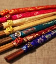 Engraved-Chopsticks-with-Silk-Pouch_1