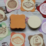 Custom-Made-Rubber-Stamp-for-Wedding-gift-tags